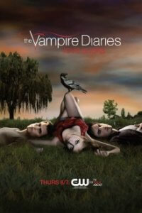 Cover der TV-Serie Vampire Diaries