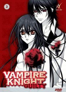 Cover von Vampire Knight (Serie)