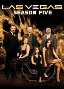 Cover von Vegas (Serie)