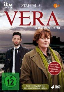 Cover von Vera – Ein ganz spezieller Fall (Serie)