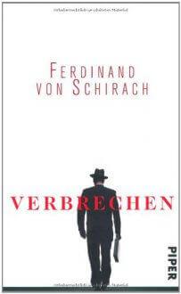 Cover von Verbrechen nach Ferdinand von Schirach (Serie)