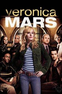 Cover von Veronica Mars (Serie)
