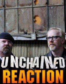 Cover von Verrückte Maschinen mit Adam und Jamie (Serie)