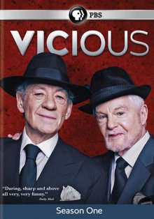 Cover von Vicious (Serie)