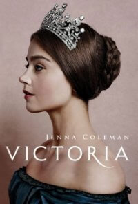 Cover der TV-Serie Victoria