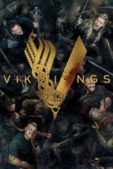 Cover von Vikings (Serie)