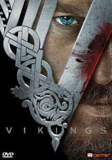 Cover der TV-Serie Vikings