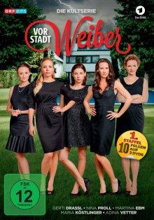 Cover von Vorstadtweiber (Serie)