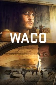 Cover von Waco (Serie)