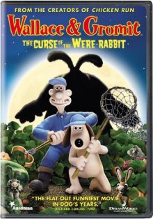 Cover von Wallace & Gromit (Serie)