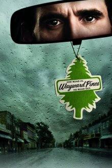 Cover von Wayward Pines (Serie)
