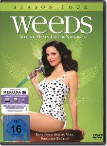 Cover von Weeds - Kleine Deals unter Nachbarn (Serie)