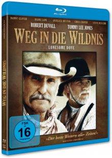 Cover von Weg in die Wildnis - Der Ruf des Adlers (Serie)