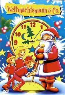 Cover von Weihnachtsmann & Co. KG (Serie)