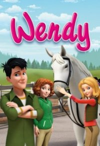 Cover der TV-Serie Wendy