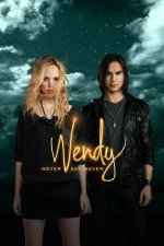Wendy Serien Cover