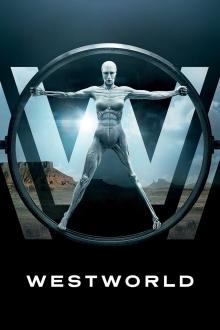 Cover von Westworld (Serie)