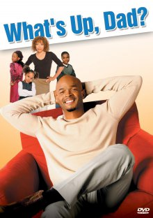 Cover von What's up, Dad? (Serie)