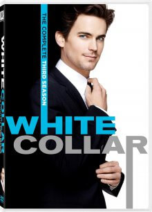 Cover der TV-Serie White Collar