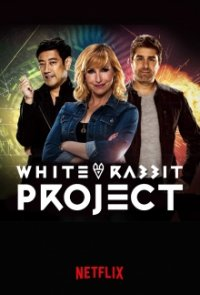 White Rabbit Project Serien Cover
