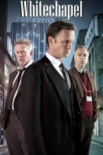 Whitechapel Serien Cover