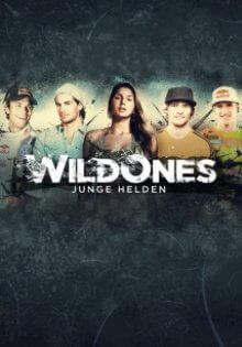 Cover von WildOnes – Junge Helden (Serie)
