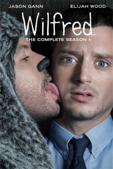 Cover von Wilfred (Serie)