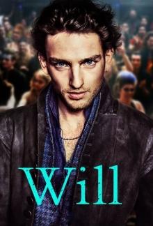 Cover von Will (Serie)