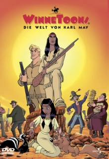 WinneToons Serien Cover