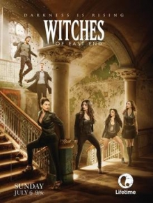 Cover von Witches of East End (Serie)