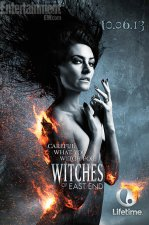 Witches of East End Serien Cover