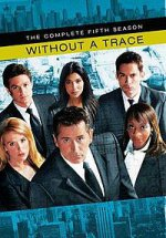Without A Trace - Spurlos verschwunden Serien Cover
