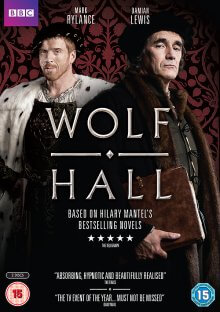 Wolf Hall Serien Cover