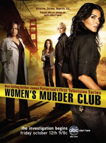 Cover der TV-Serie Women's Murder Club