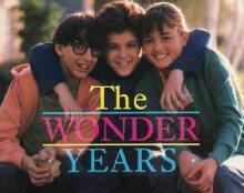 Cover von Wunderbare Jahre (Serie)