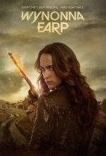 Cover von Wynonna Earp (Serie)