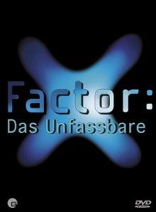 Cover von X-Factor: Das Unfassbare (Serie)