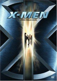 Cover von X-Men (Serie)