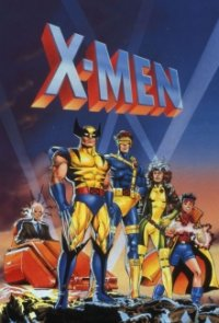 Cover X-Men: The Animated Series, TV-Serie, Poster