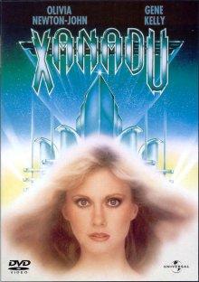 Cover von Xanadu (Serie)