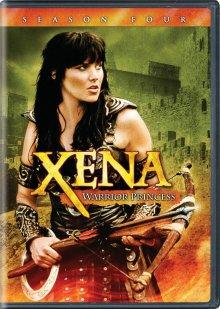 Cover von Xena (Serie)