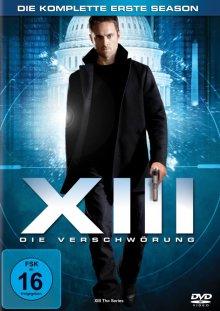 Cover von XIII – Die Verschwörung (Serie)