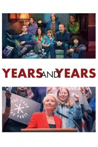 Cover Years and Years, Years and Years