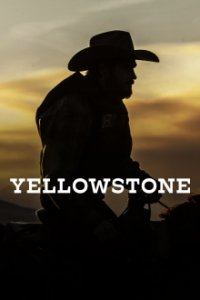 Cover Yellowstone, Poster