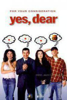 Cover der TV-Serie Yes, Dear