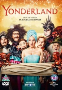 Cover der TV-Serie Yonderland