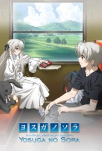 Cover der TV-Serie Yosuga no Sora