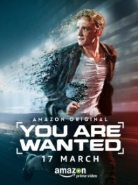 Cover der TV-Serie You are Wanted