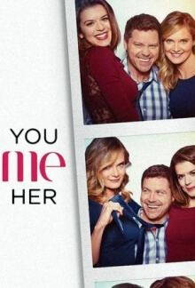 You Me Her Serien Cover