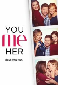 Cover der TV-Serie You Me Her